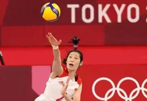 李冰冰发文力挺中国女排,赢了一起狂输了一起扛