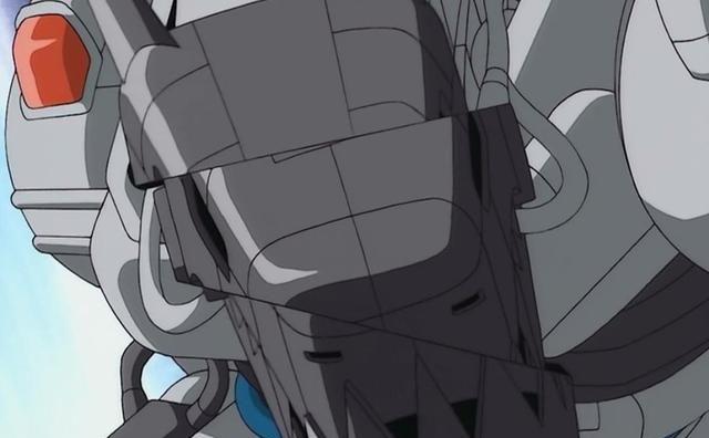 数码宝贝:机械邪龙兽有颜值有实力,为什么他不是噩梦军团首领