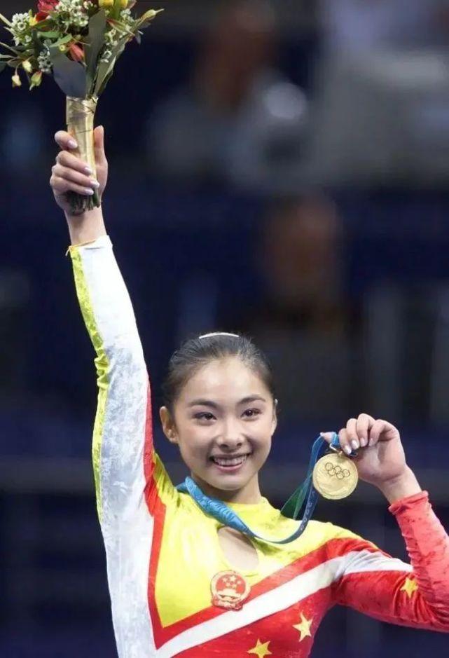 """天悦平台从运动员转型成演员,""""体操冠军""""刘璇被夸演技好,他成流量偶像"""