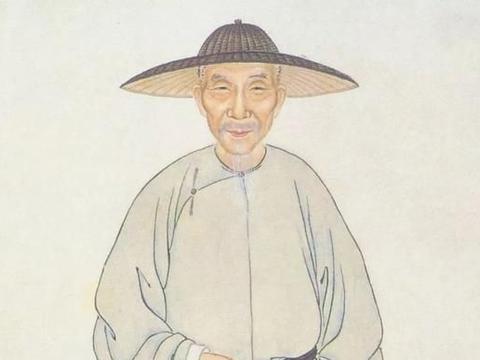 大明王朝江南意见领袖钱谦益:做官我是认真的