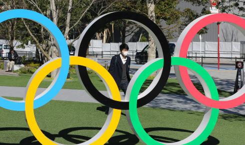 """日本""""奥运外交""""受挫 金牌数能提升菅义伟支持率吗"""