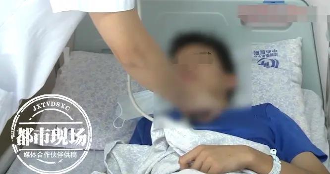 家长以为孩子感冒,吃药后发热呕吐,医生:要紧急抢救