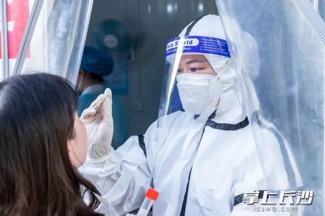 南京即将启动第四轮核酸检测,仅涉及部分区域