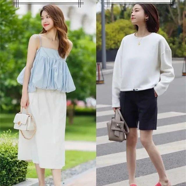 穿裙子裤子别再配高跟鞋了,今年夏天流行的4双鞋,和裙子搭配更时髦
