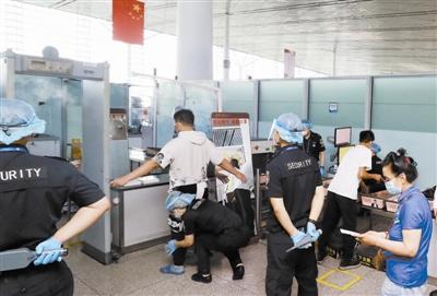 """天津市疫情防控指挥部提醒广大市民: 加强疫情防控 做到""""三"""