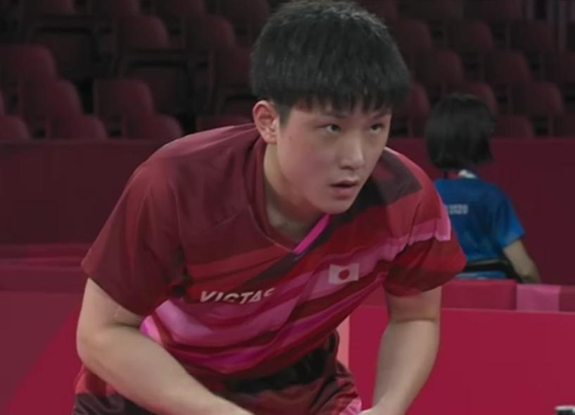 3-1!张本智和又赢了,日本男乒救星,先后挑落<a href=