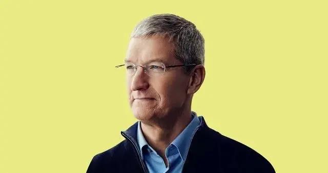 今日热点 | 苹果CEO库克收入在美国高管中跌至第八