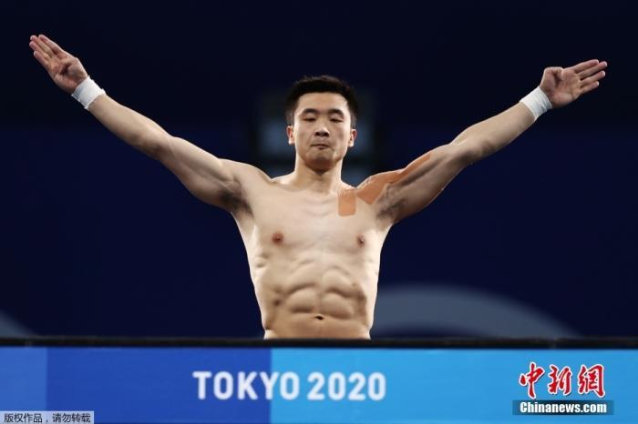 中国38金追平参加境外奥运会的最好成绩