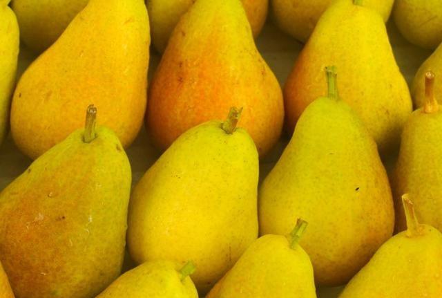入秋后,这6种时令水果要多吃,应季新鲜,好吃不贵水分足