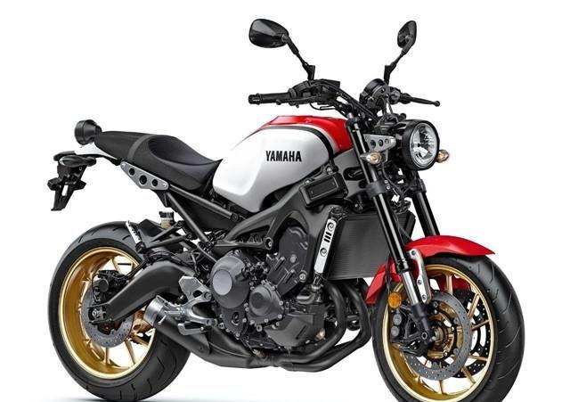复古摩托车不能有性能?2款骑得帅,骑不得快的摩托车分享!