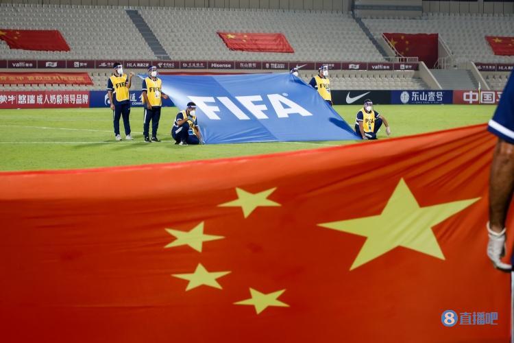 媒体人:卡塔尔方面同意中国将多哈作为12强赛首个主场赛地