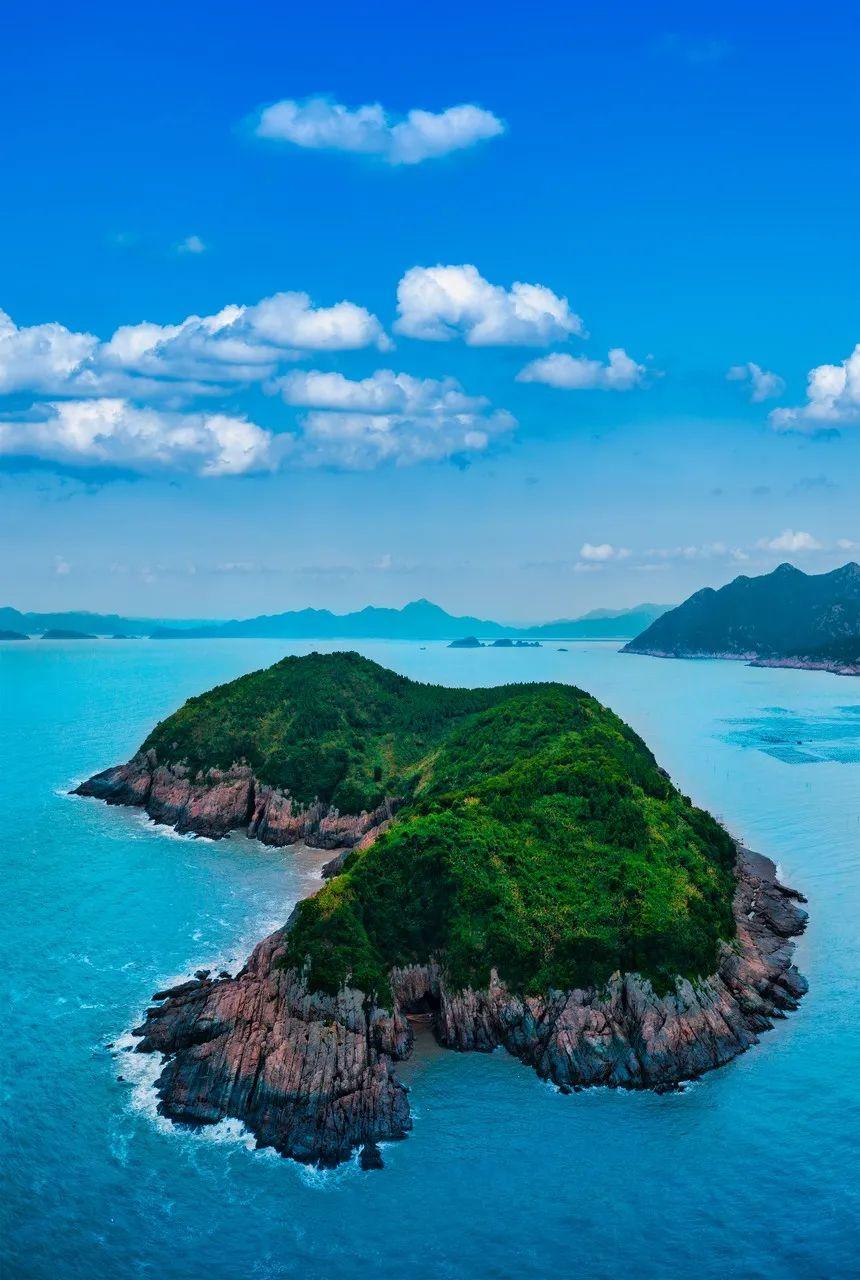 """宁德这座被遗忘的小城 竟是""""中国最美"""""""