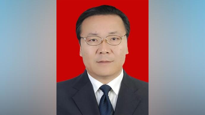 全国优秀县委书记王学军拟提名为地级市市长候选人