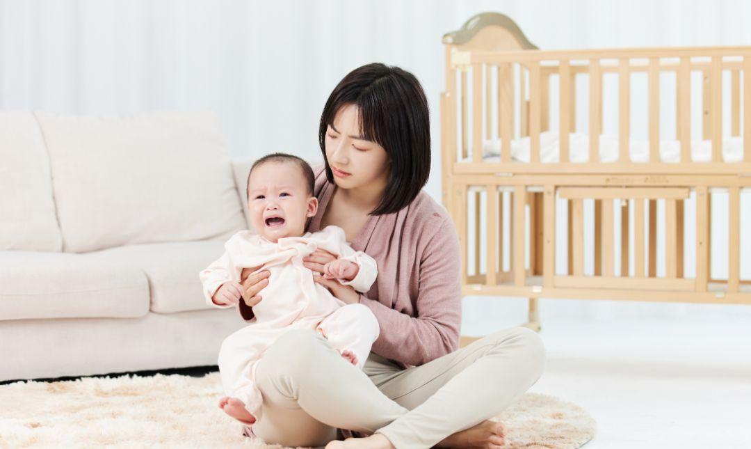 妈妈一出门宝宝就哭的撕心裂肺?3招,让宝宝无痛度过分离焦虑期