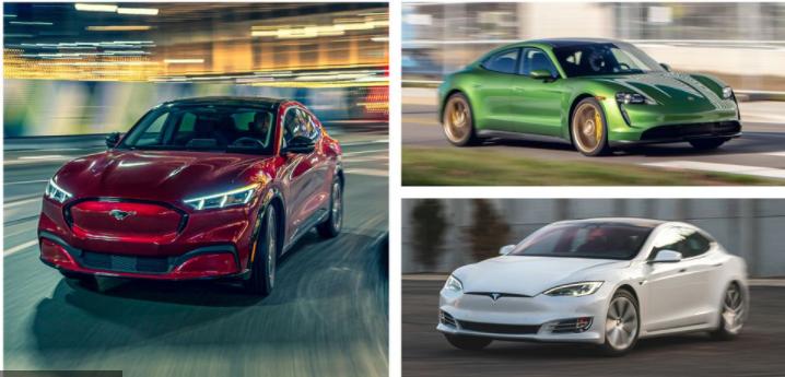 好看却不实用,为什么全球知名的纯电动汽车,不在乎续航?