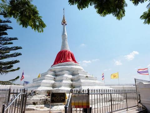 曼谷周边游推荐:柯叻岛,泰式乡村旅游目的地