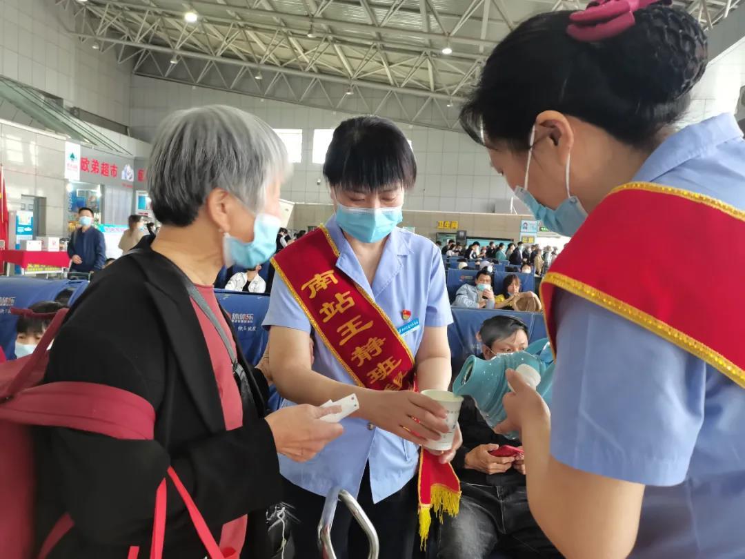 郑州各汽车站9月1日起全面恢复运营