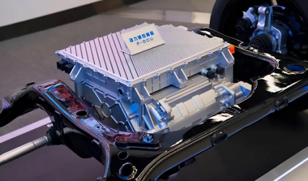 新平台新产品的比亚迪海豚,10万级纯电车来了一台能打的