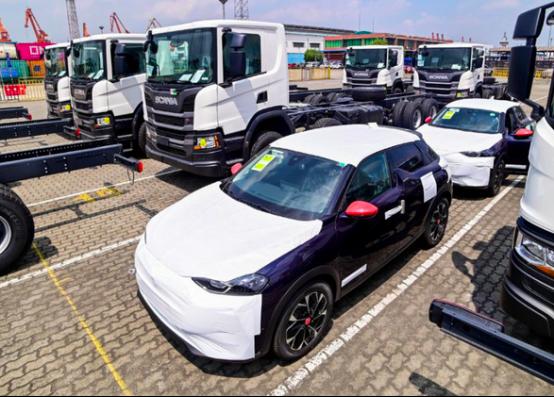 法式精致小车,DS 3联名款车型到港