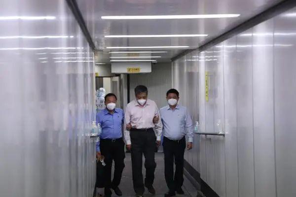 中纪委网站:他在境外被缉捕并遣返中国!