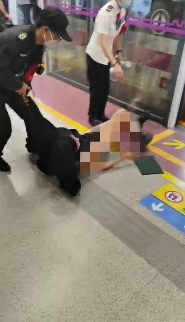 西安地铁拖拽女乘客事件进展 交通运输部官微回复网友:已上报正处理