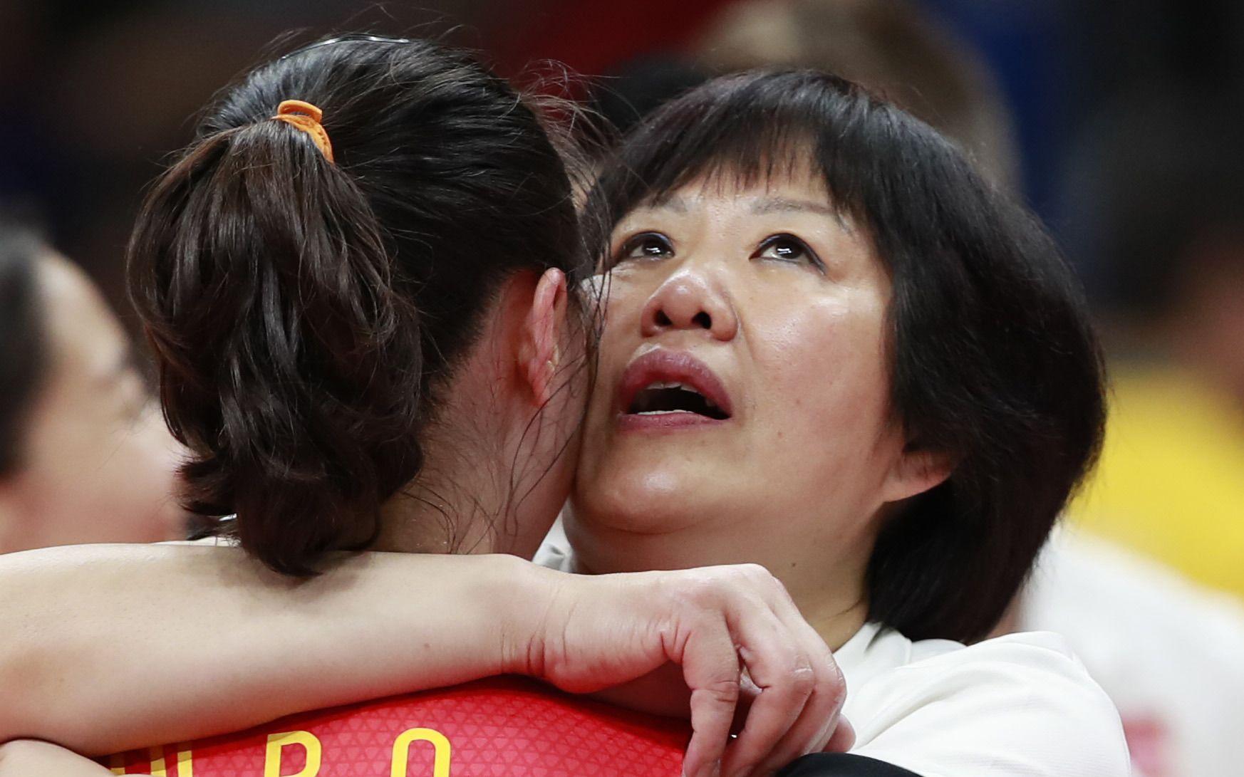郎平成为过去式 中国女排何去何从?