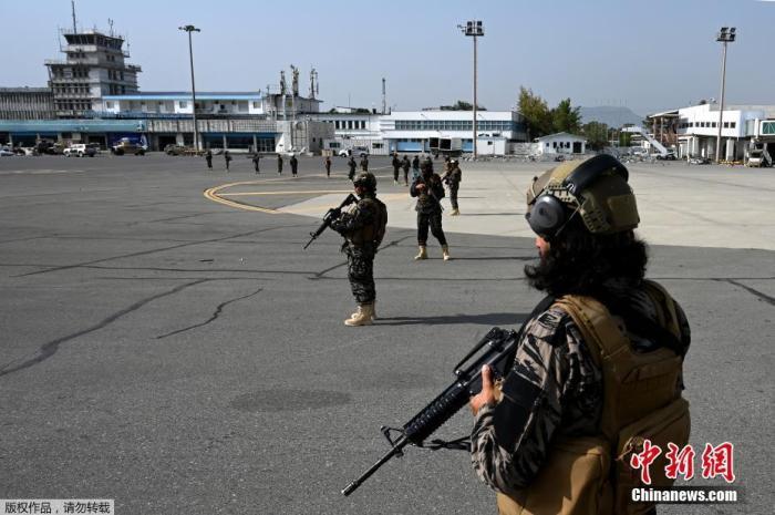 撤军处理不当!87名退役美军将领吁国防部领导层辞职