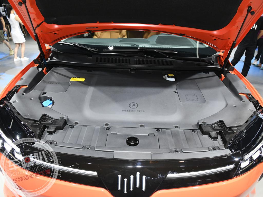 头号实力派,超算力可进化智能纯电SUV!