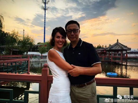 """李阳被指家暴女儿:10年前,把美国妻子打得满身是伤,还称家暴是""""中国文化""""?"""
