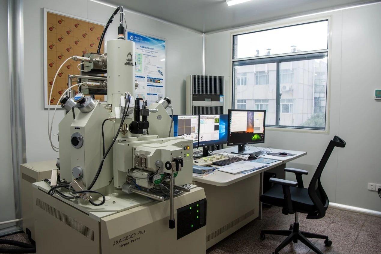 【实验室奇妙之旅】电子探针基本介绍