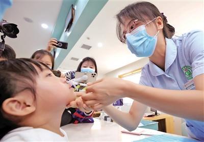 开学季福州流感疫苗开打!哪里接种?怎么约?