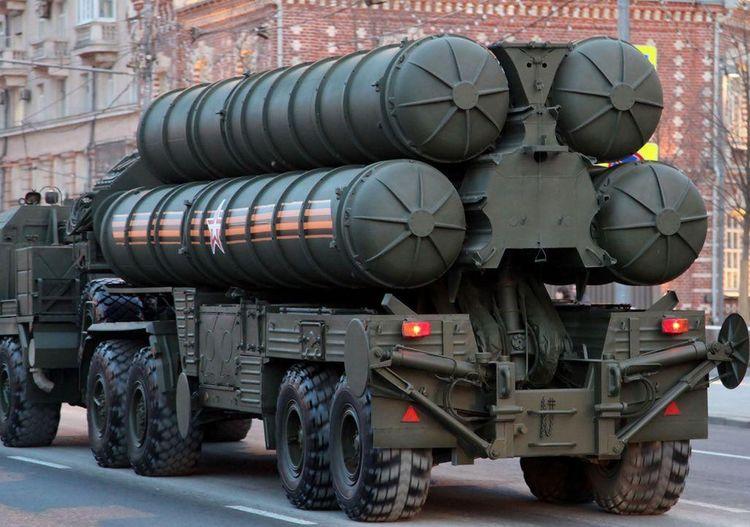 """强硬!土耳其外长""""最后回应""""购买俄罗斯武器:<a href="""