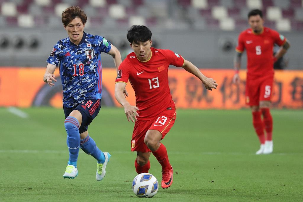 """越南名宿""""低估""""国足:我们怕阿曼,但可以赢中国队"""