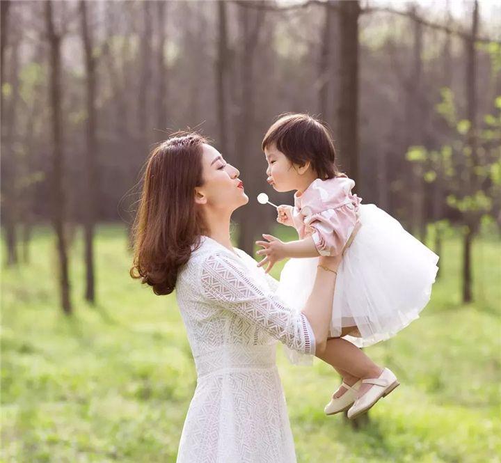 """孩子成长最大的""""天敌"""",是妈妈的性格,睿智妈妈懂得做好这3点"""
