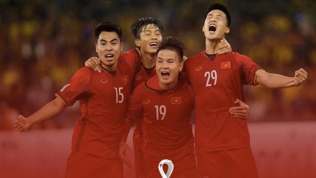 国足12强赛对手报告:休养一月后头号球星复出,越南变数挺大