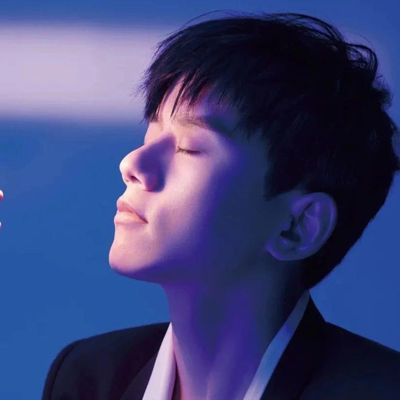 张杰:希望同歌迷一起,变成更好的自己