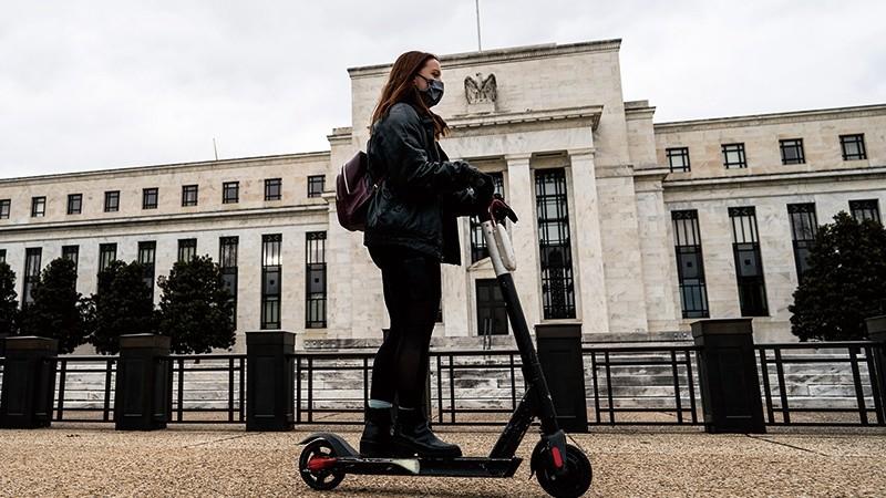 美联储褐皮书:经济增长略微放缓,通胀处于稳步上升状态