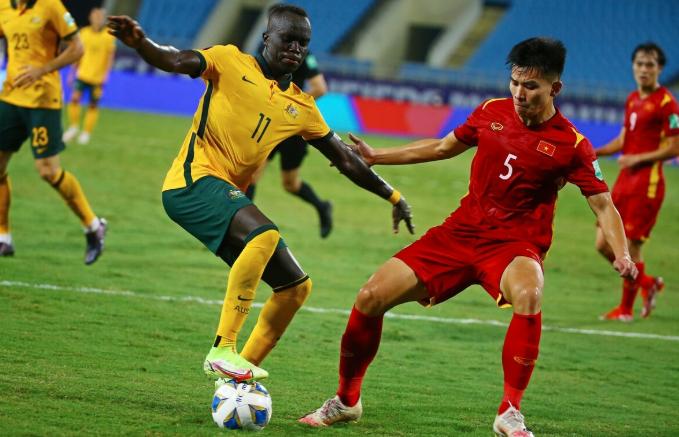 11-6成0-1后!越南向FIFA和AFC提要求:提高对阵中国队判罚水平