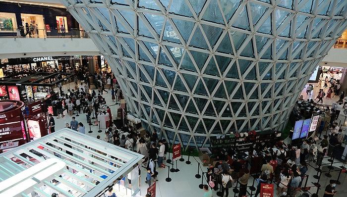 未来两年或将是中国免税店发展的最黄金时期