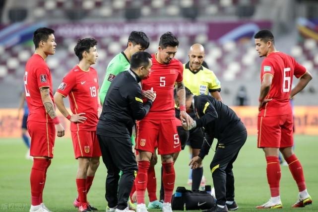 曝越南队向国际足联施压关乎国足首胜网友反应出人意料:同意请求