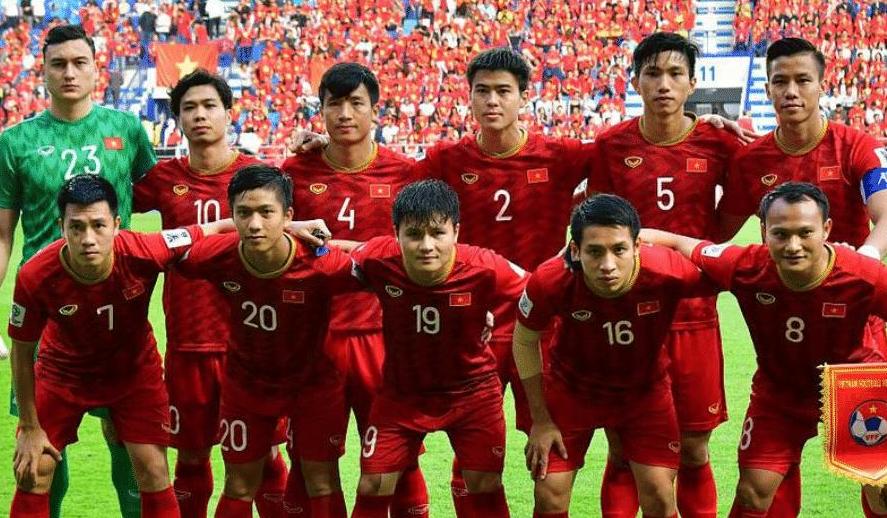 越南也成强劲对手了!如果大胜越南,有多大概率进入世界杯?