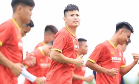 越南国脚需应对缺乏比赛问题 沙特联赛照常球员以赛代练
