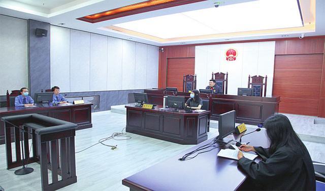 荥经县法院审结一起袭警案 3名被告人均获刑