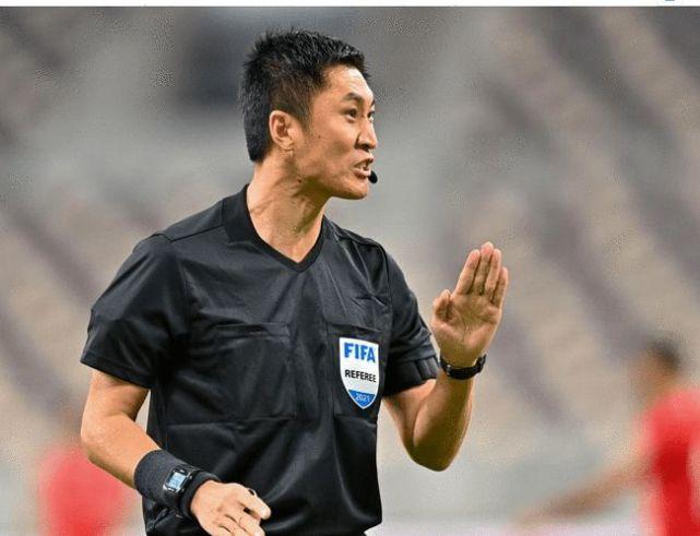 越南队输球怪上中超裁判 马宁与VAR是罪魁祸首?