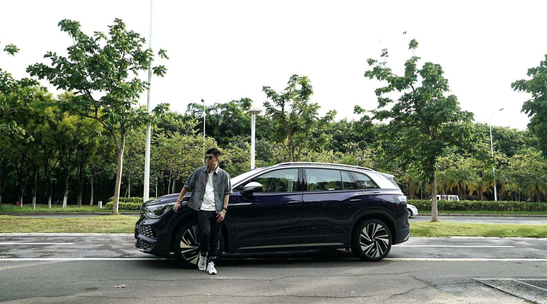 后驱+3米轴距,大众全新高端7座SUV仅23万起售?还带座椅按摩!