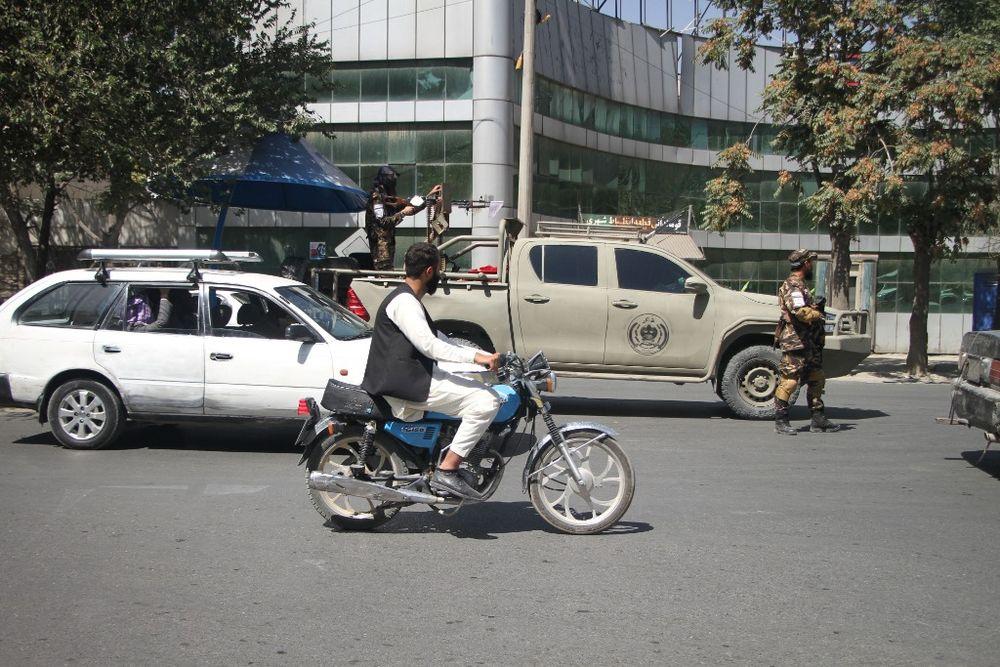 塔利班临时政府代理副总理发声 驳斥死亡传言