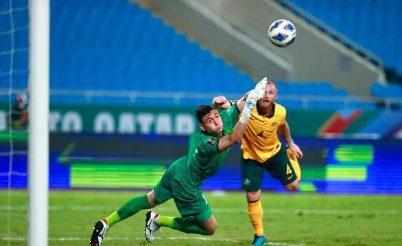 重视!越南球队主动申办世预赛新主场,年初一有望迎接国足