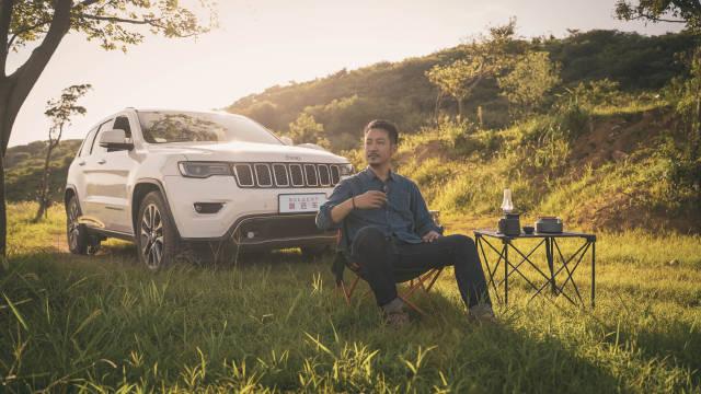 视频:终点,亦是起点,Jeep大切诺基魅力十足!