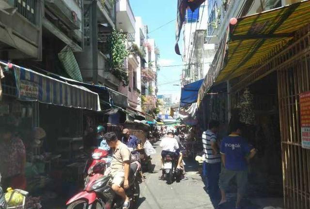 越南是个怎样的国家?