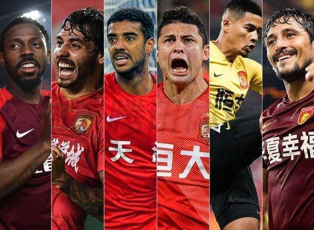 越南:有4名归化球员的中国队不如里皮时期!这钱白花了